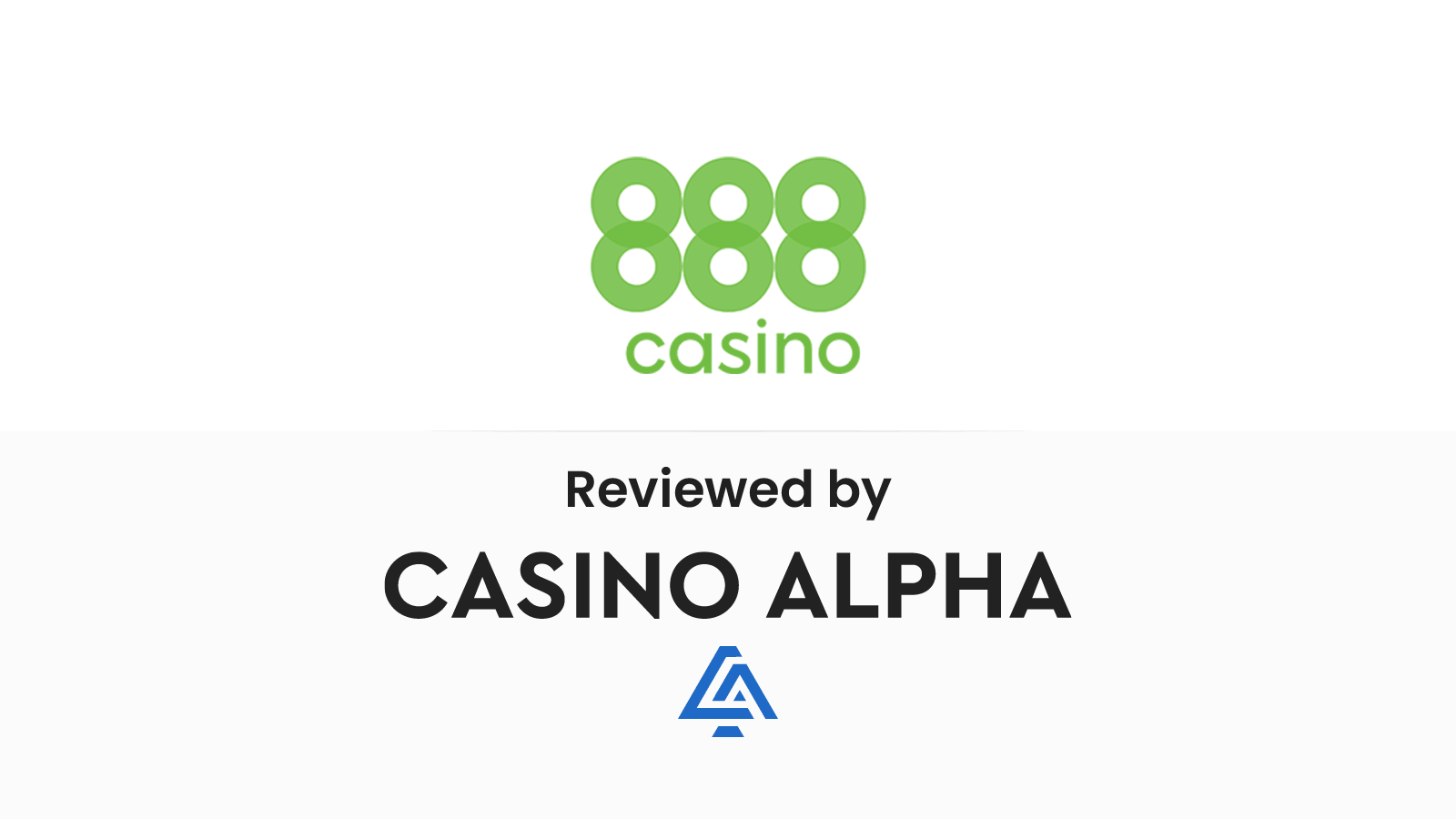 888casino Review & Promo codes