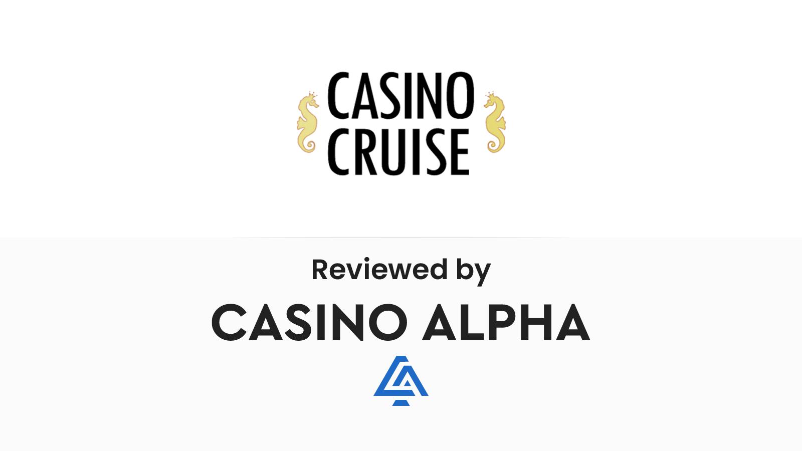 Casino Cruise Review & Bonus codes