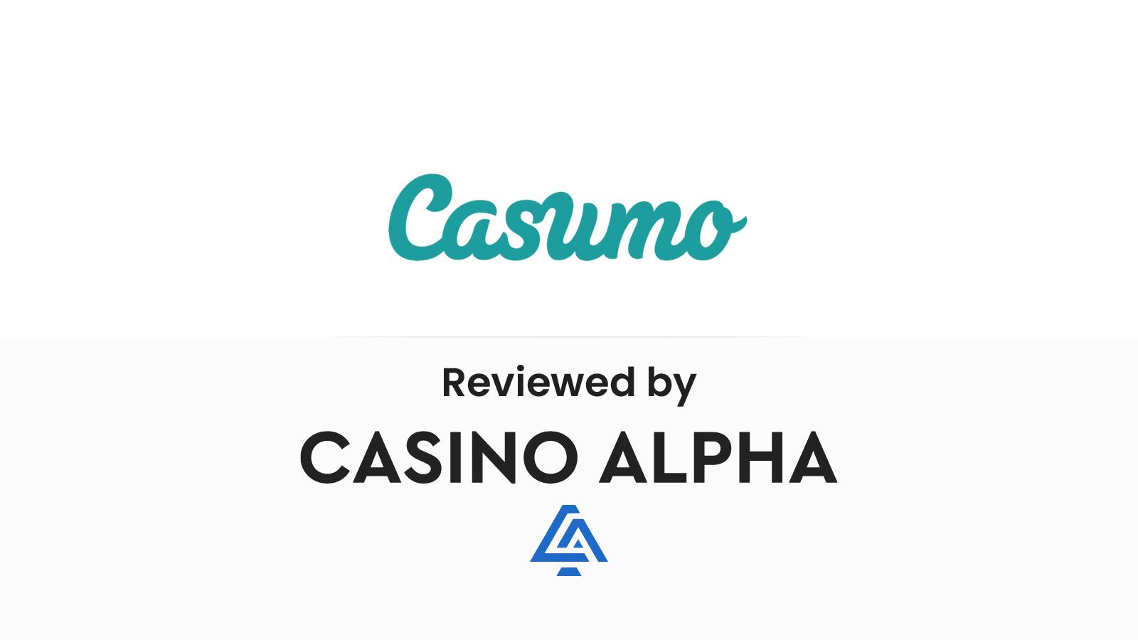 Casumo Review & Coupon codes