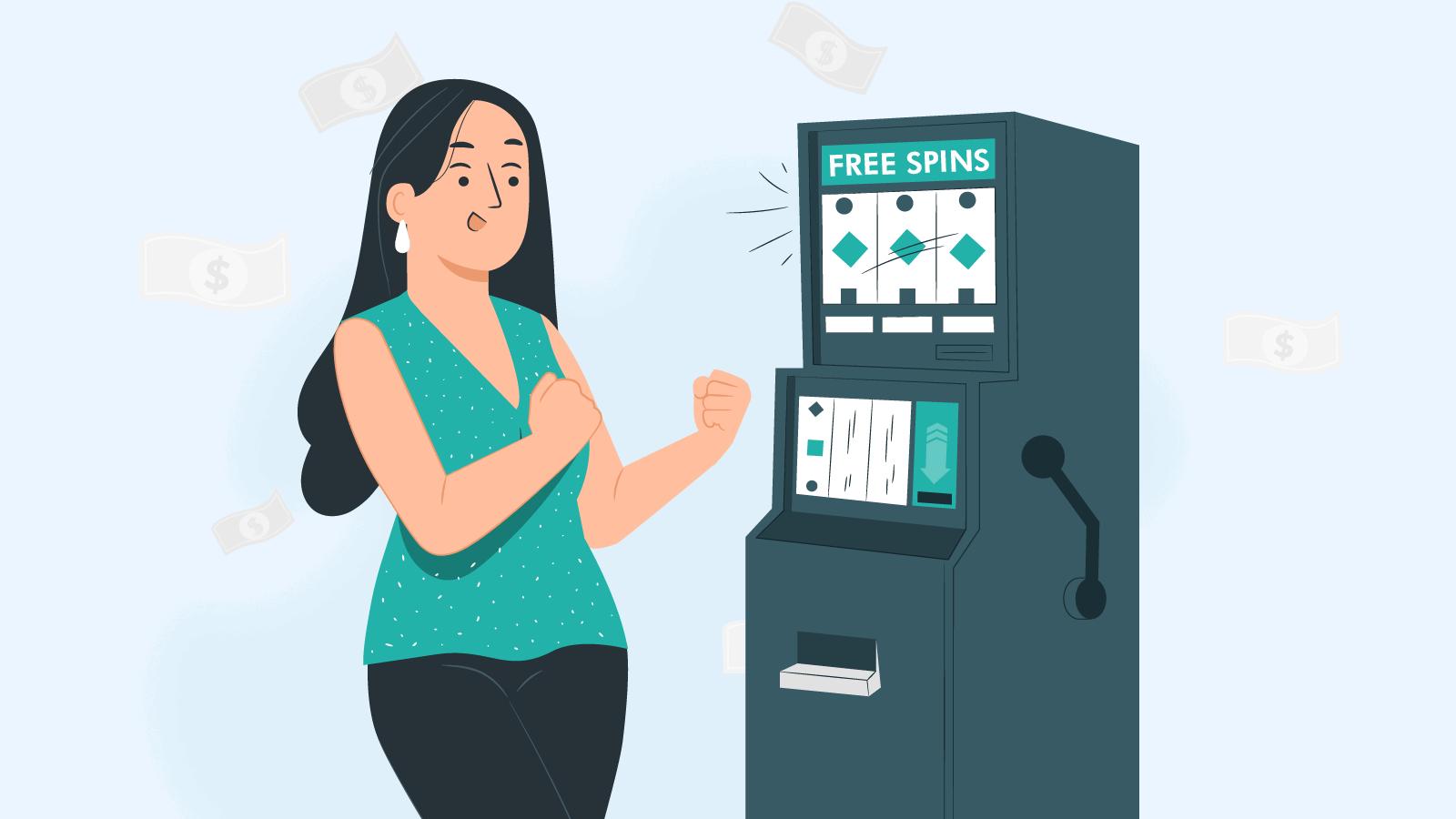 NZ Free Spins No Deposit 2021