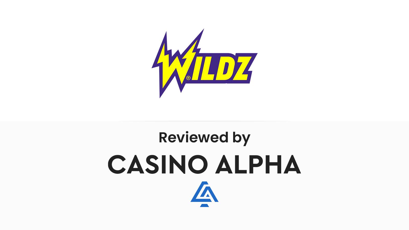 Wildz Review & Bonuses