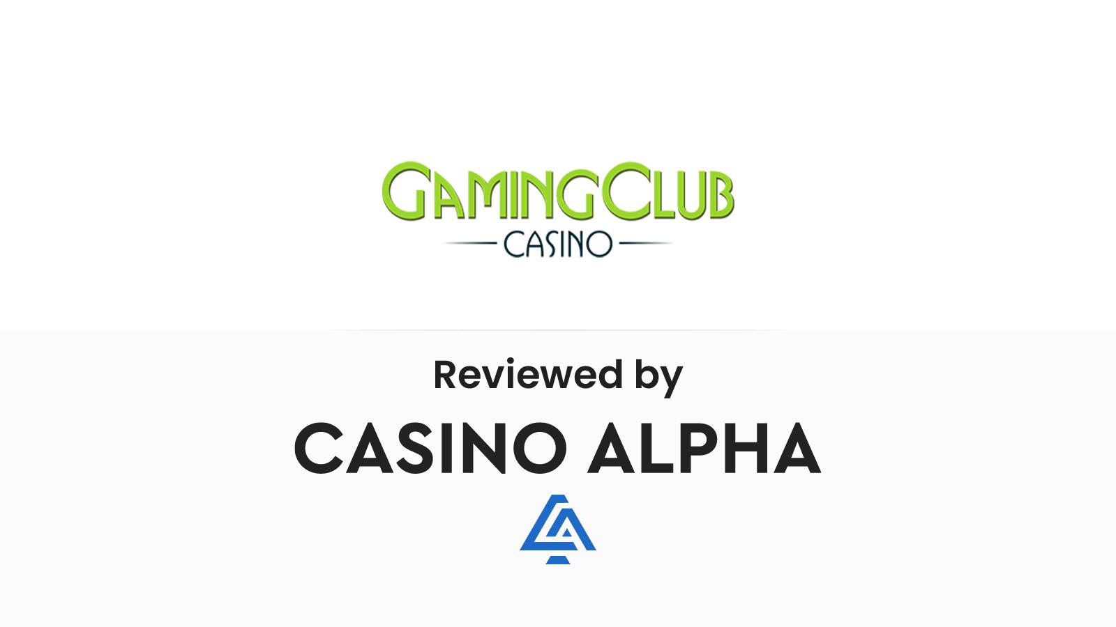 Gaming Club Review & Bonus codes