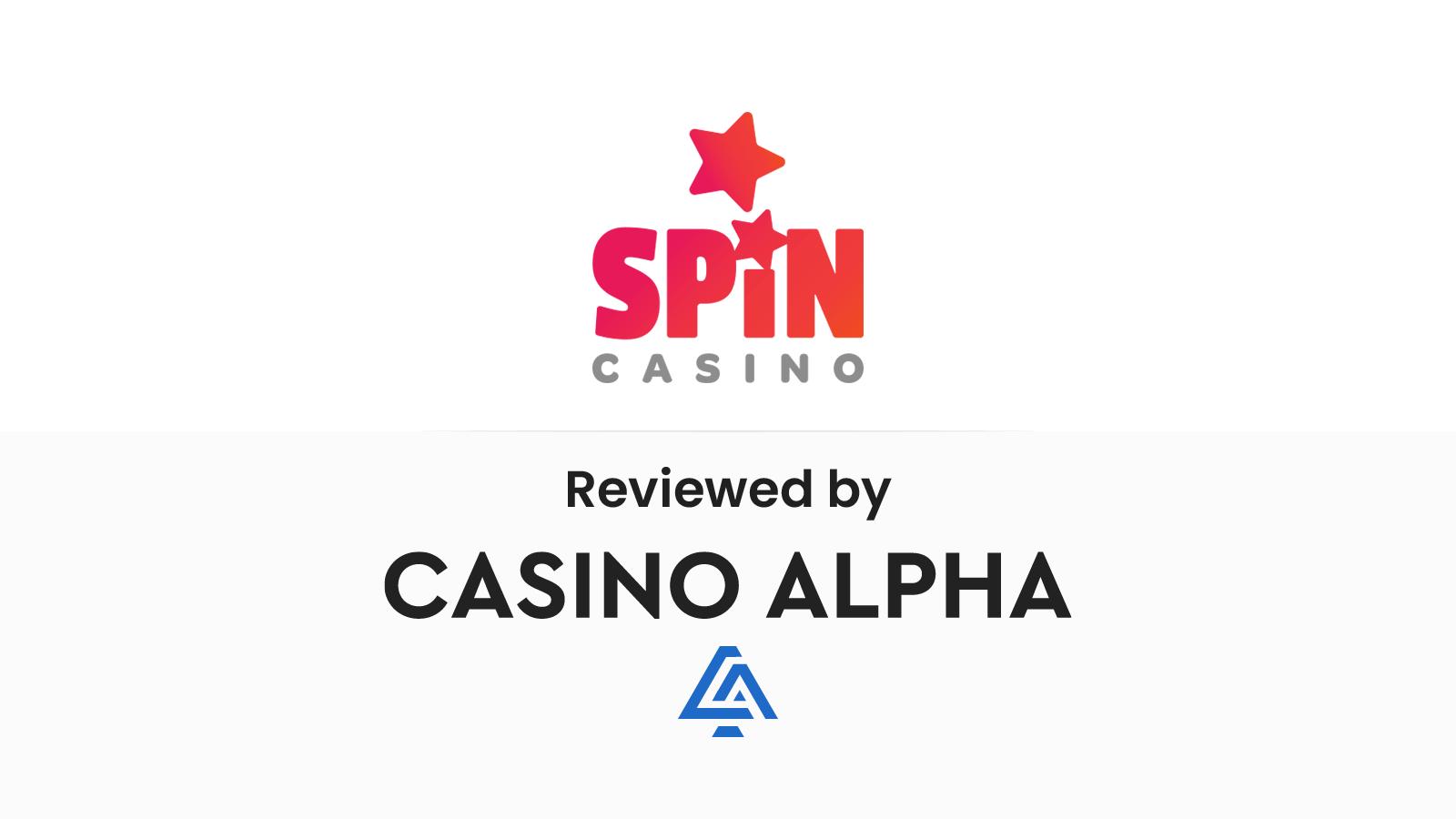 Spin Casino Review & Bonus codes