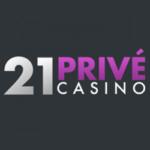 21Prive  casino bonuses