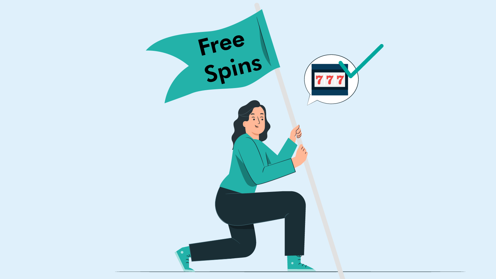 All about 50 free spins from our experts