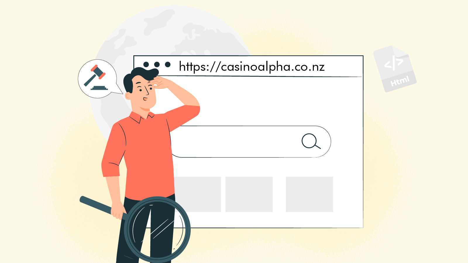 Are gambling websites legal in NZ