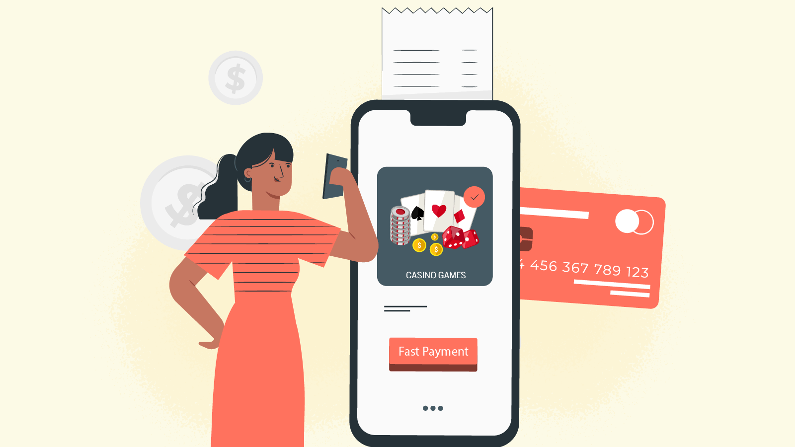 Fast payout casinos your starting point
