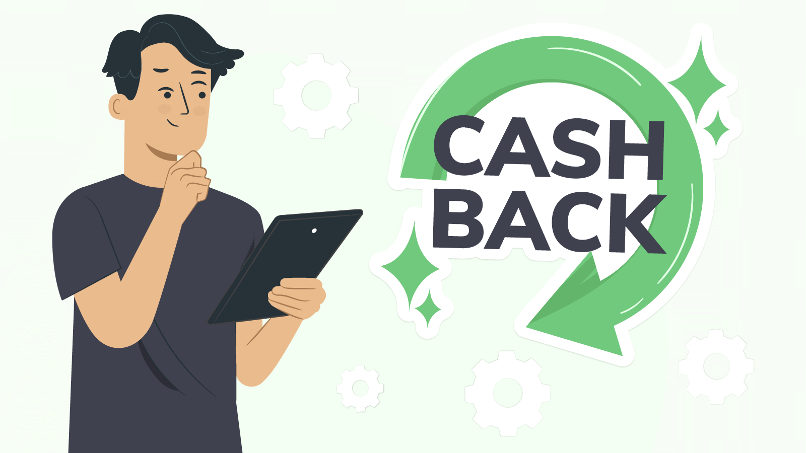 How casino cashback offers work