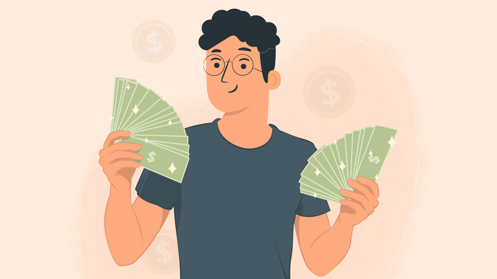 How much real money you can make