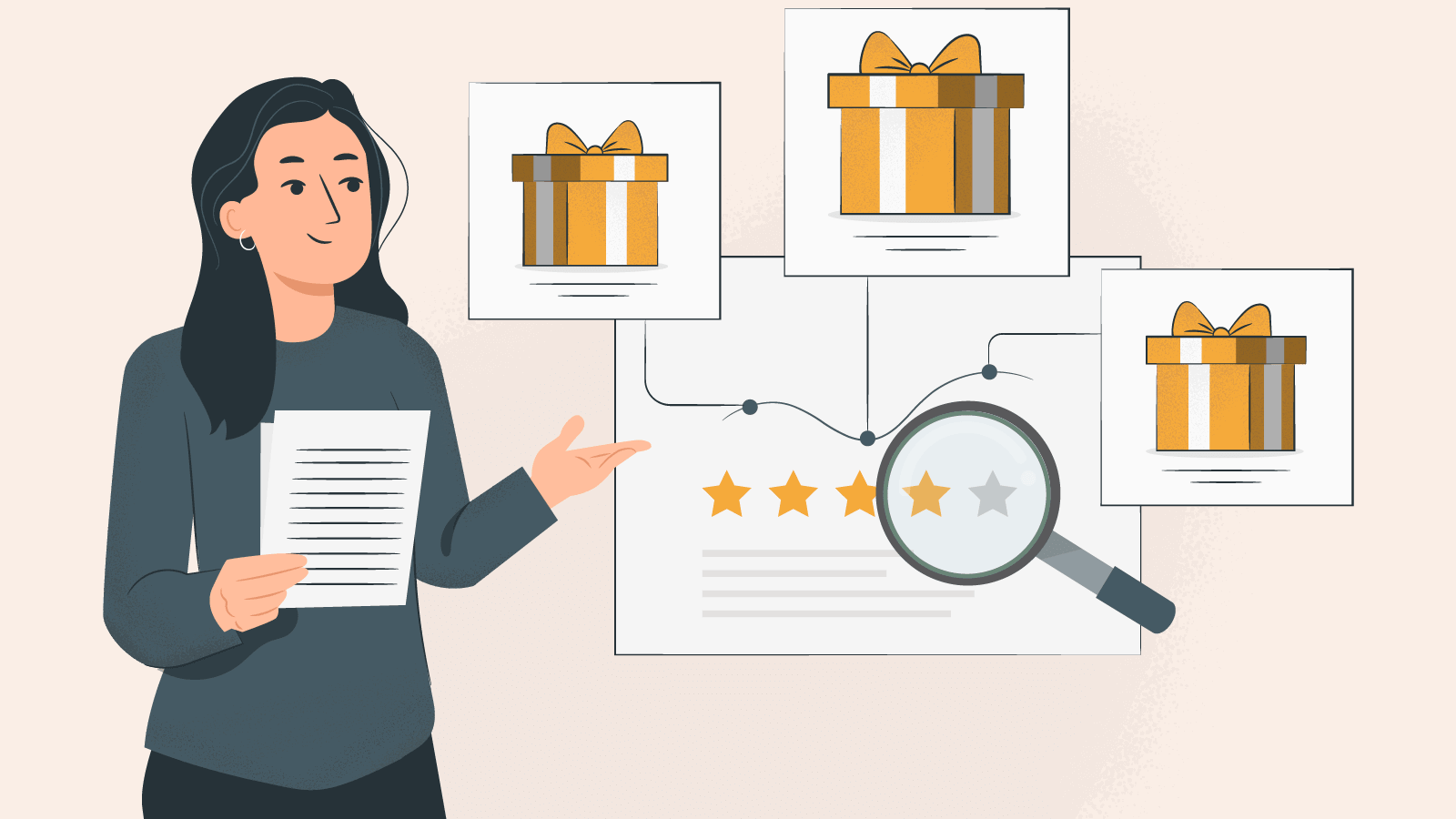 How we review bonuses & how to compare them