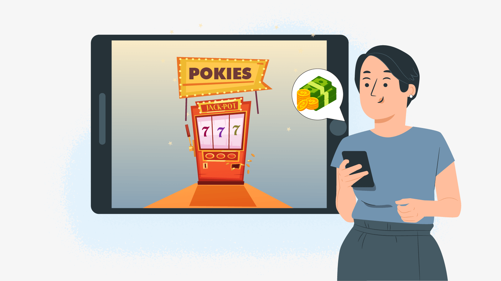 2021 Best Real Money Online Pokies Sites in New Zealand