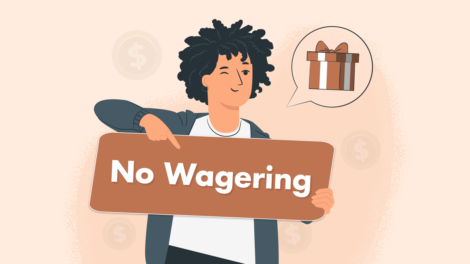 Latest No Wagering Bonuses in New Zealand