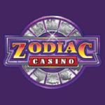 Zodiac Casino  casino bonuses