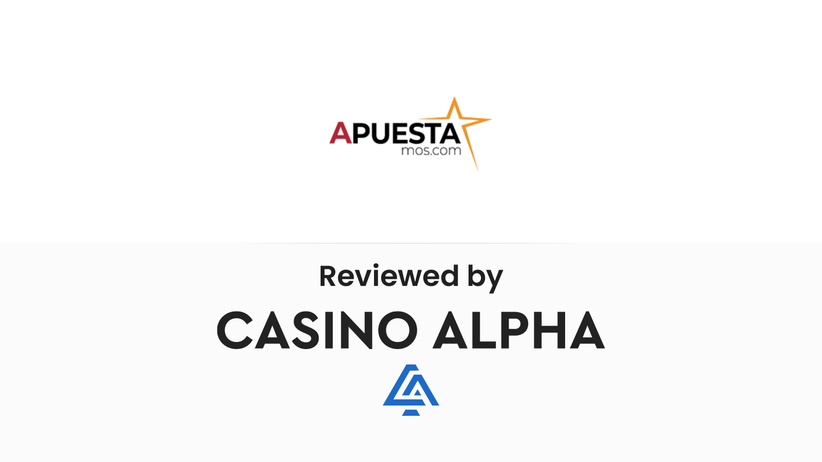 Apuesta Mos Review & Promotions List
