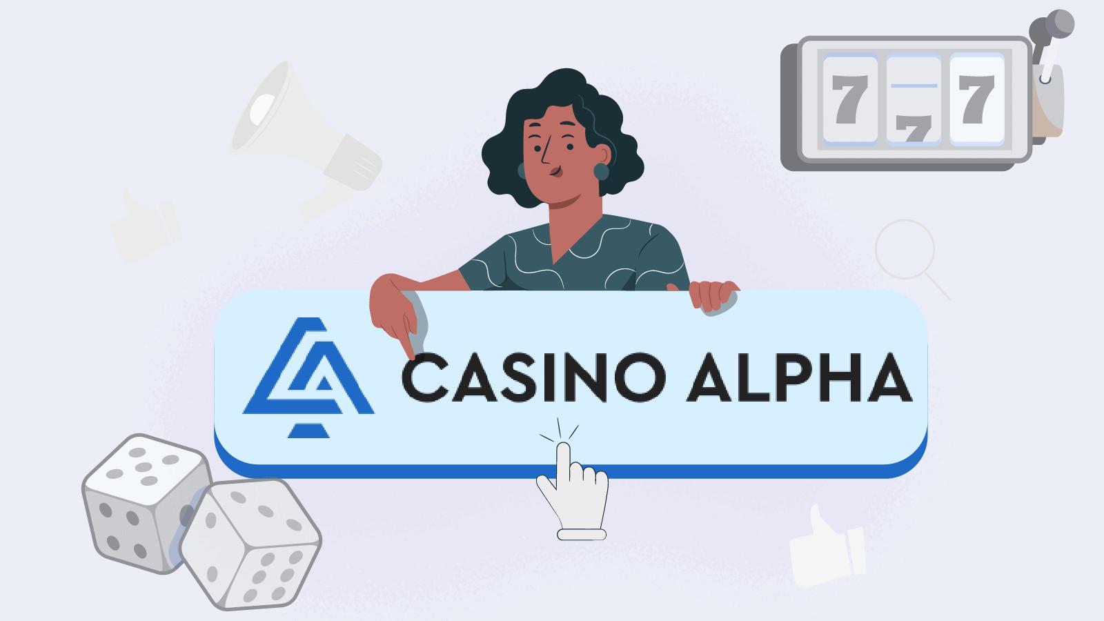 "Finding the ""Alpha Casino"" in the NZ online gambling scene"