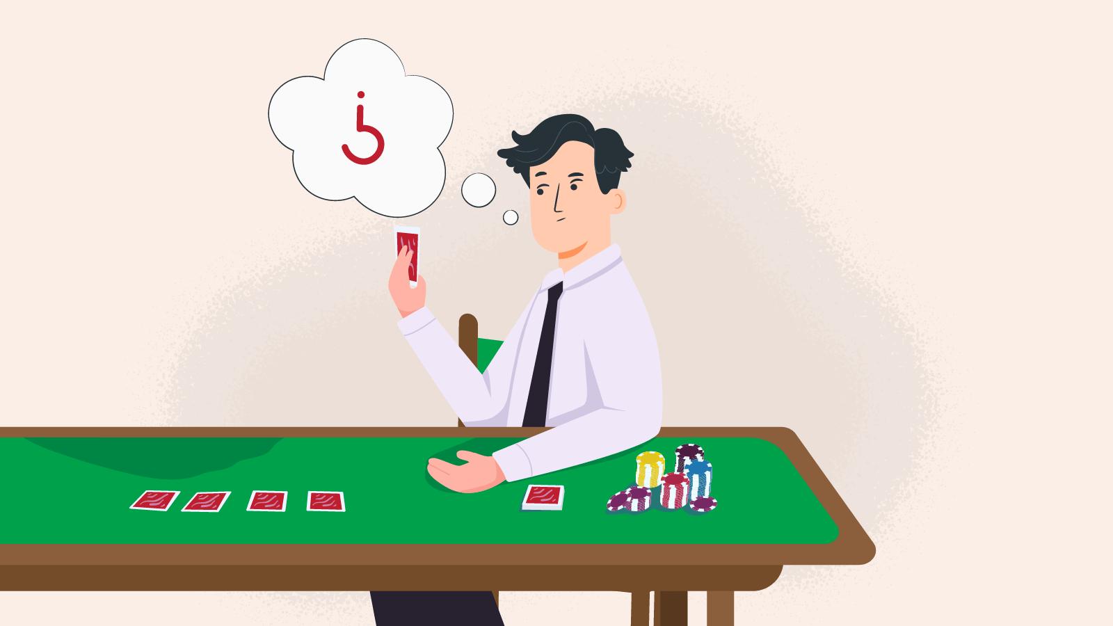 How Casino Blackjack Works