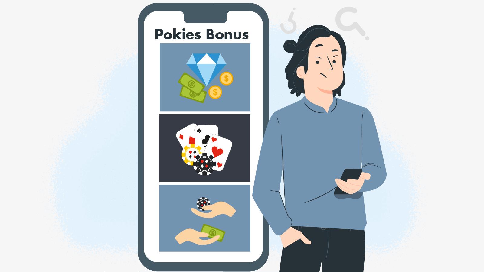 How to get the best online pokie onus in New zealand