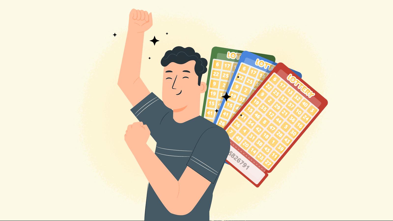 Lottery and Keno