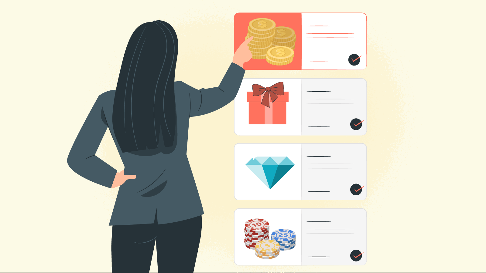 Our ultimate list of 200% casino bonuses