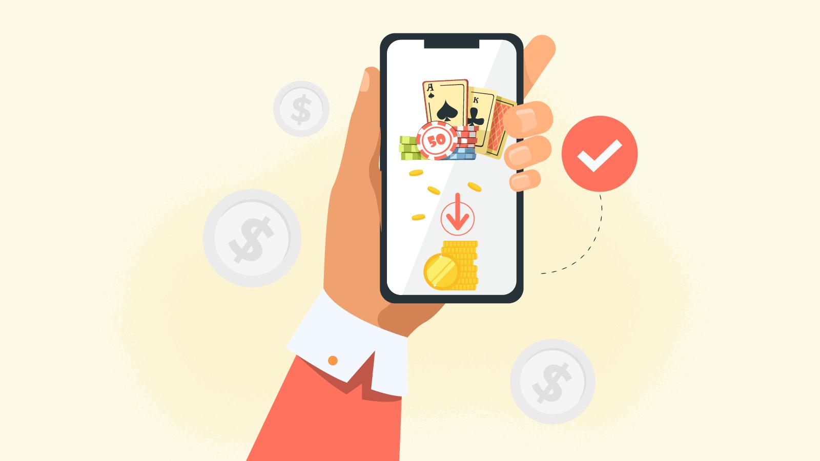 What is a minimum deposit casino
