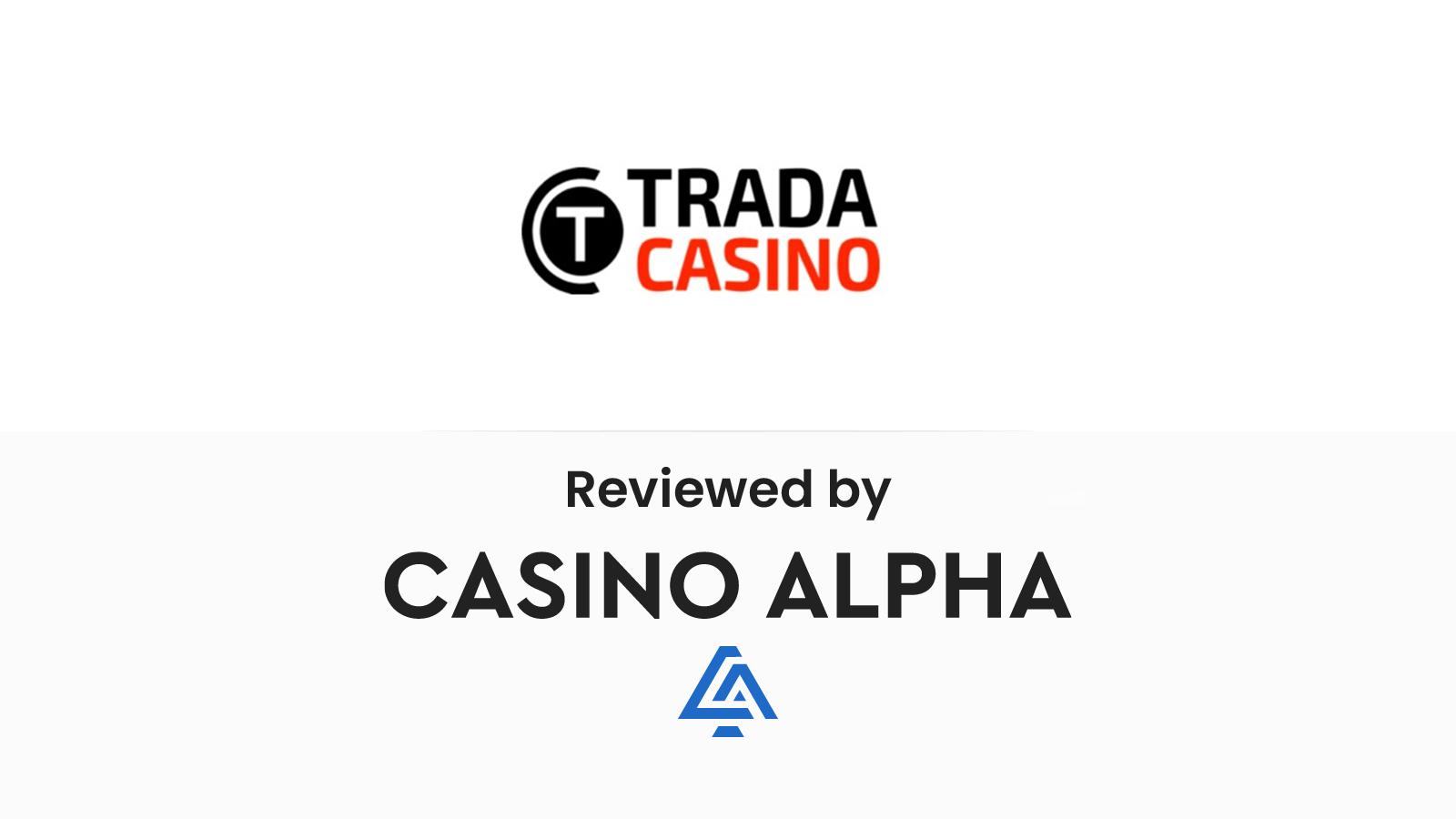 Trada Casino Review & Bonus codes