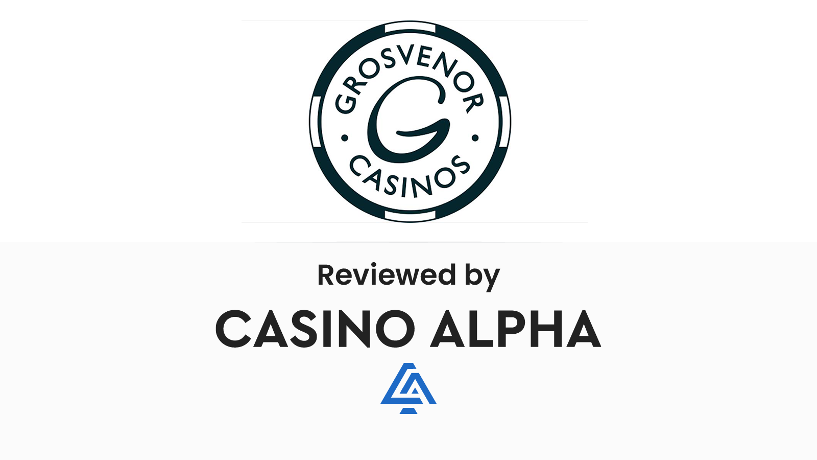 Grosvenor Review & Bonus codes