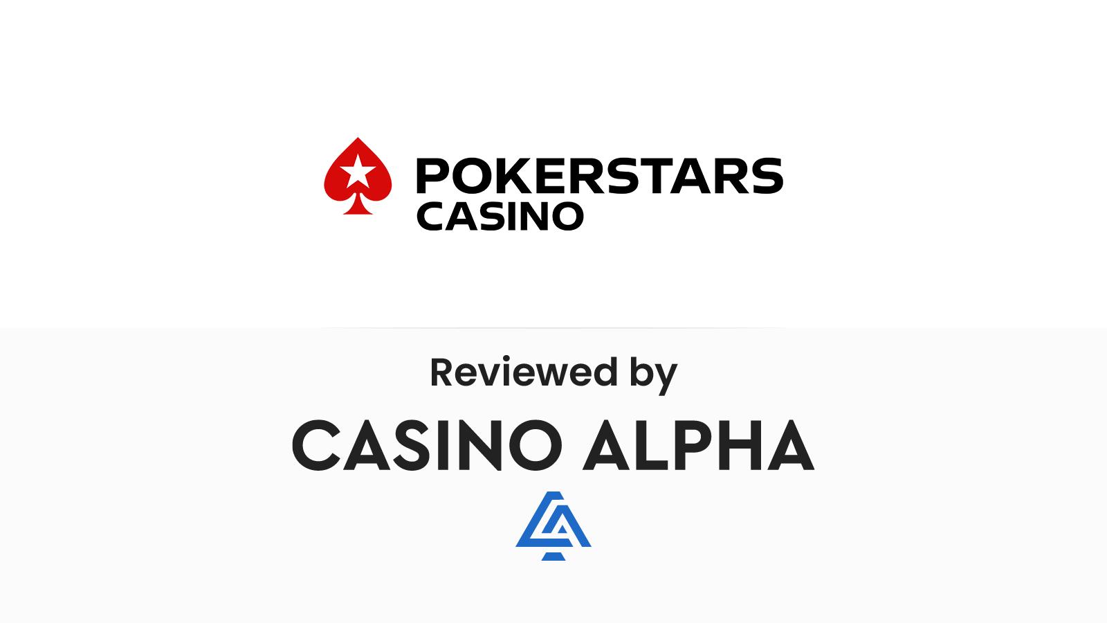 PokerStars Review & Bonus codes