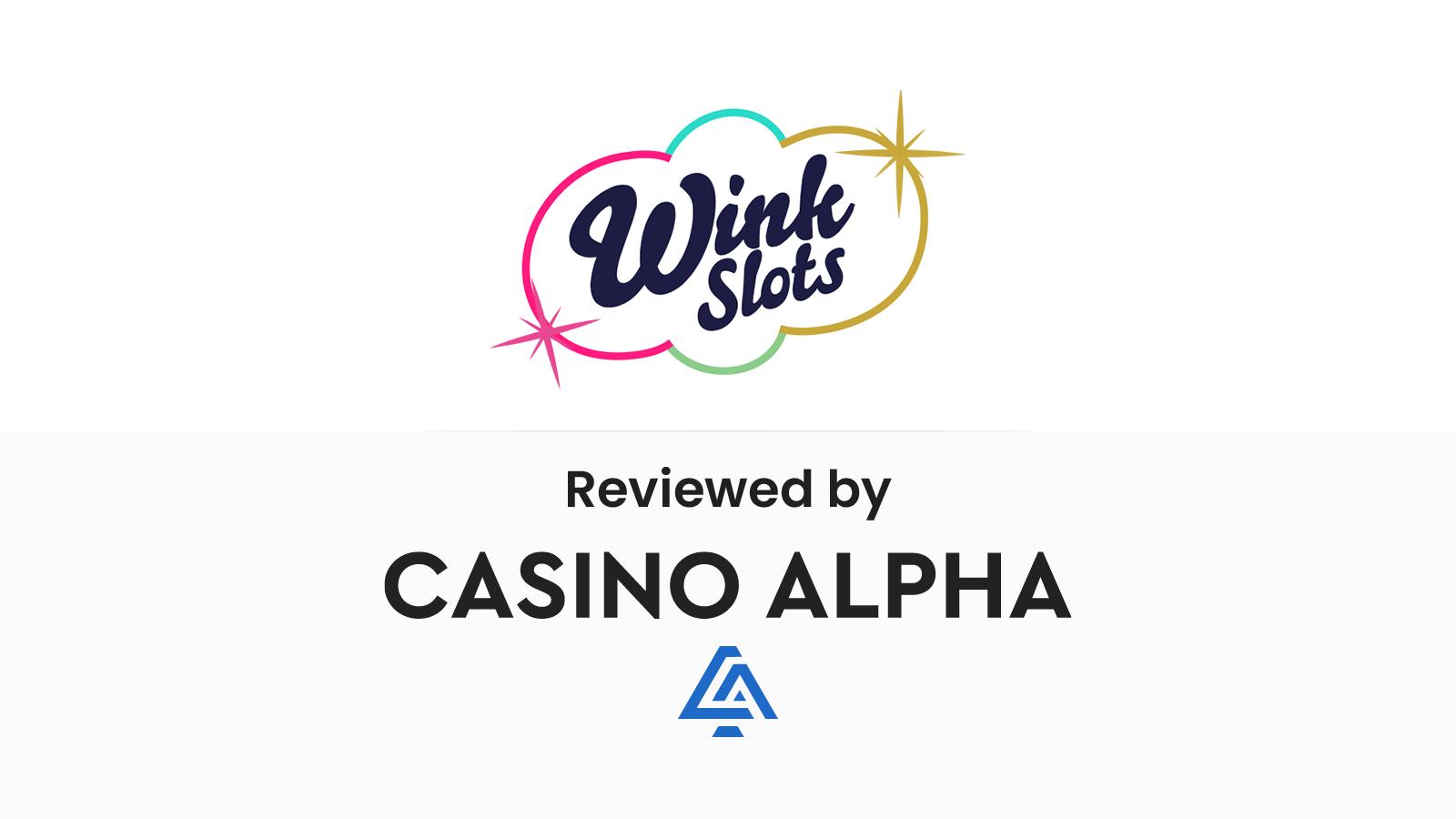 Wink Slots Review & Bonus codes