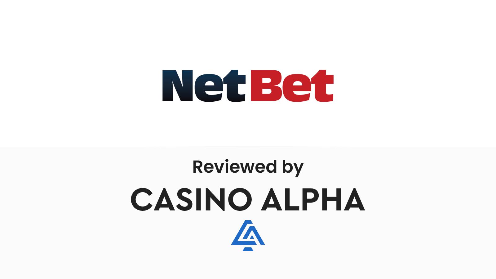NetBet Review & Promo codes