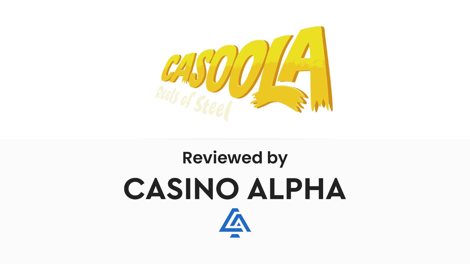 Casoola Review & Bonus codes