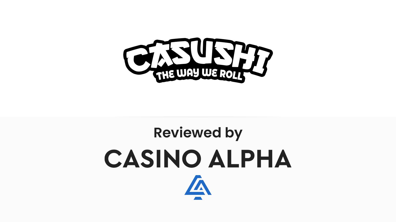 Casushi Review & Bonuses