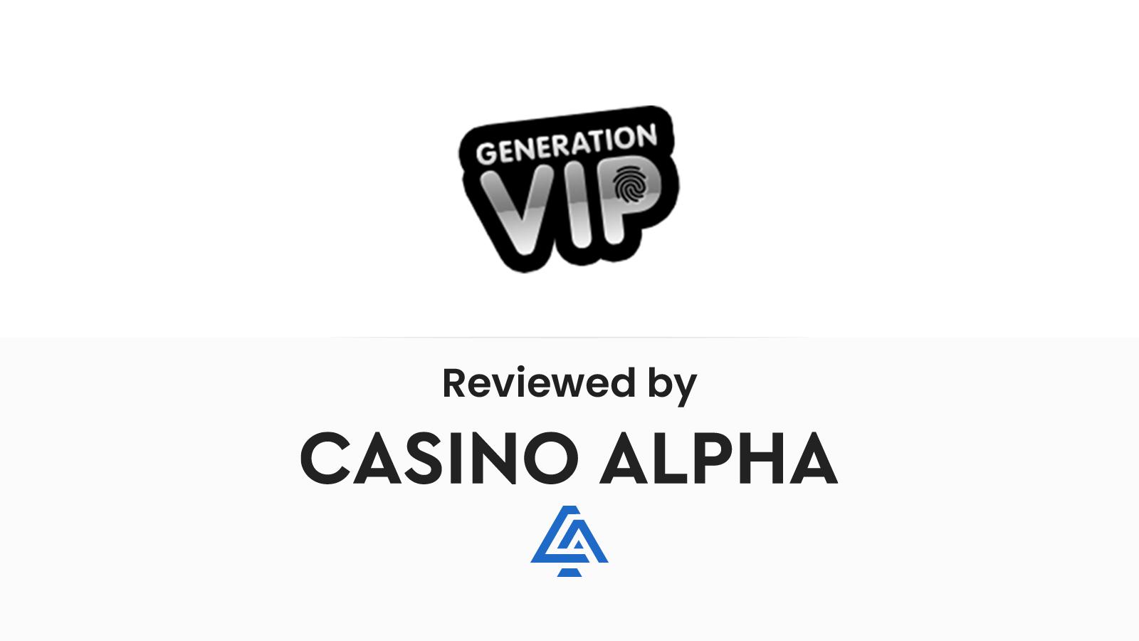 GenerationVIP Review & Bonus codes