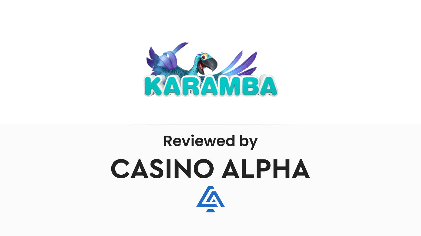 Karamba Review & Bonus codes