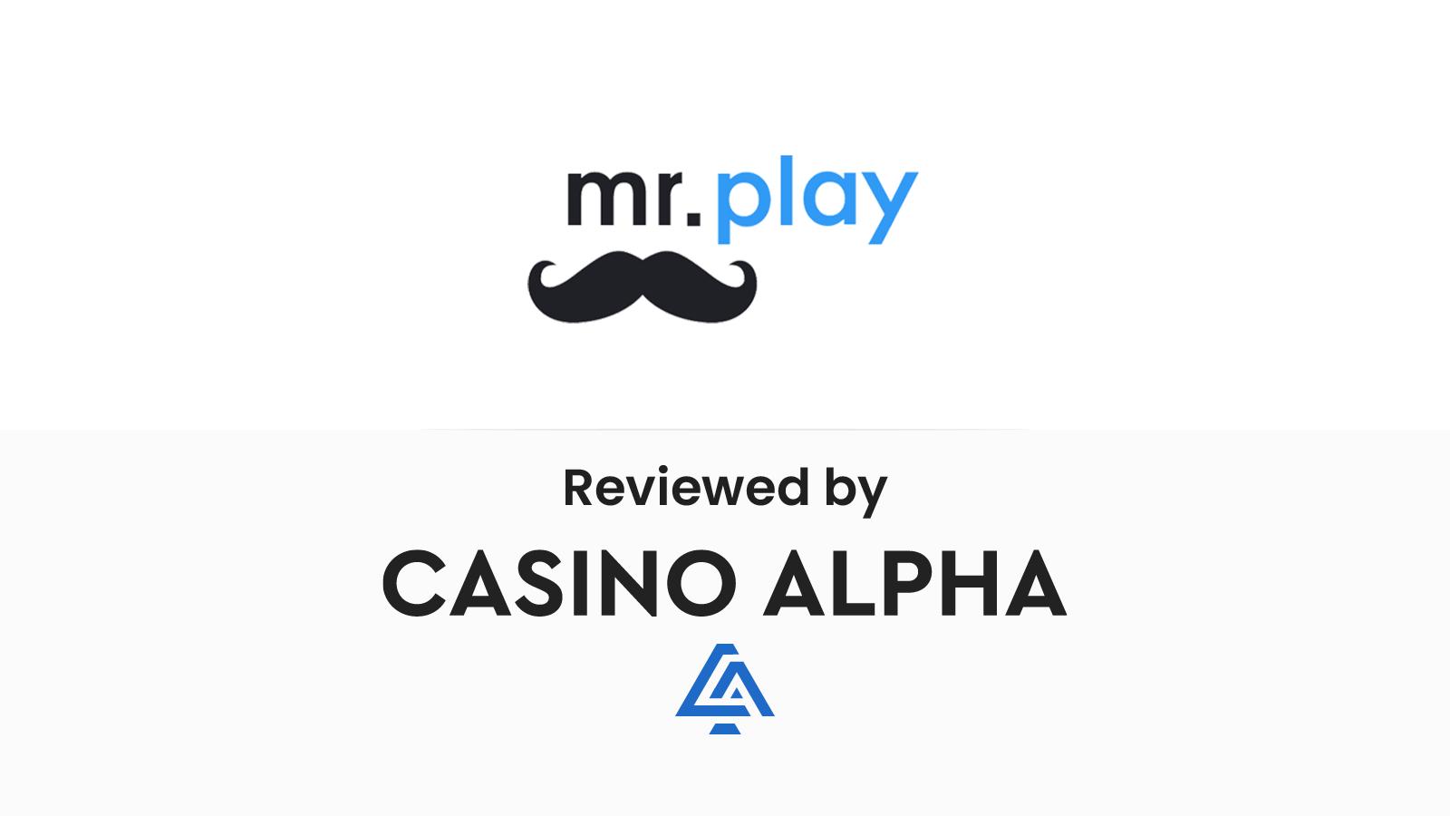 mr.play Review & Bonus codes