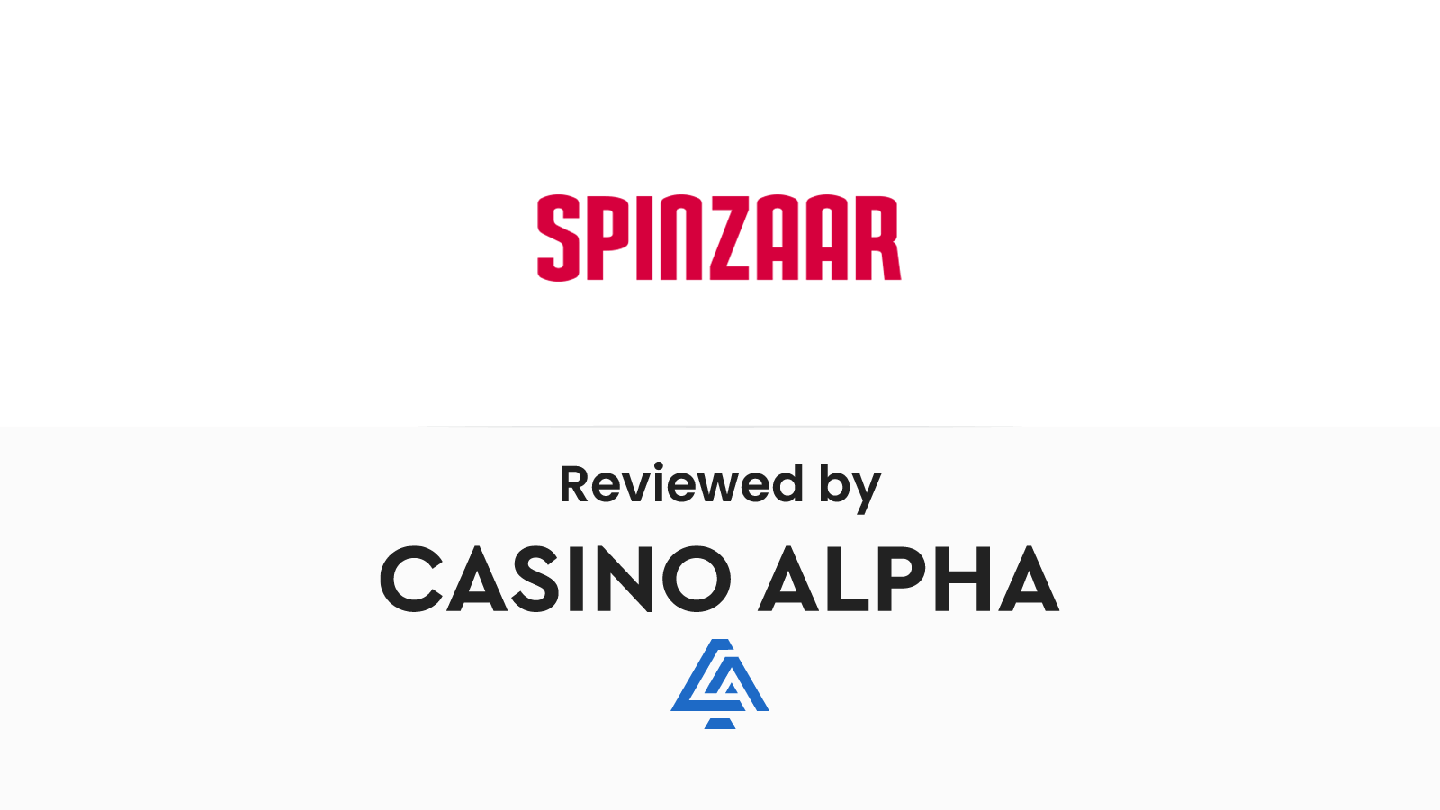 Spinzaar Review & Promotions List