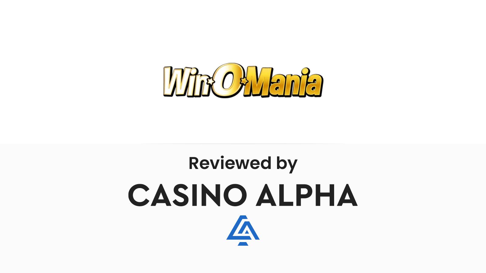 WinOMania Review & Bonus codes