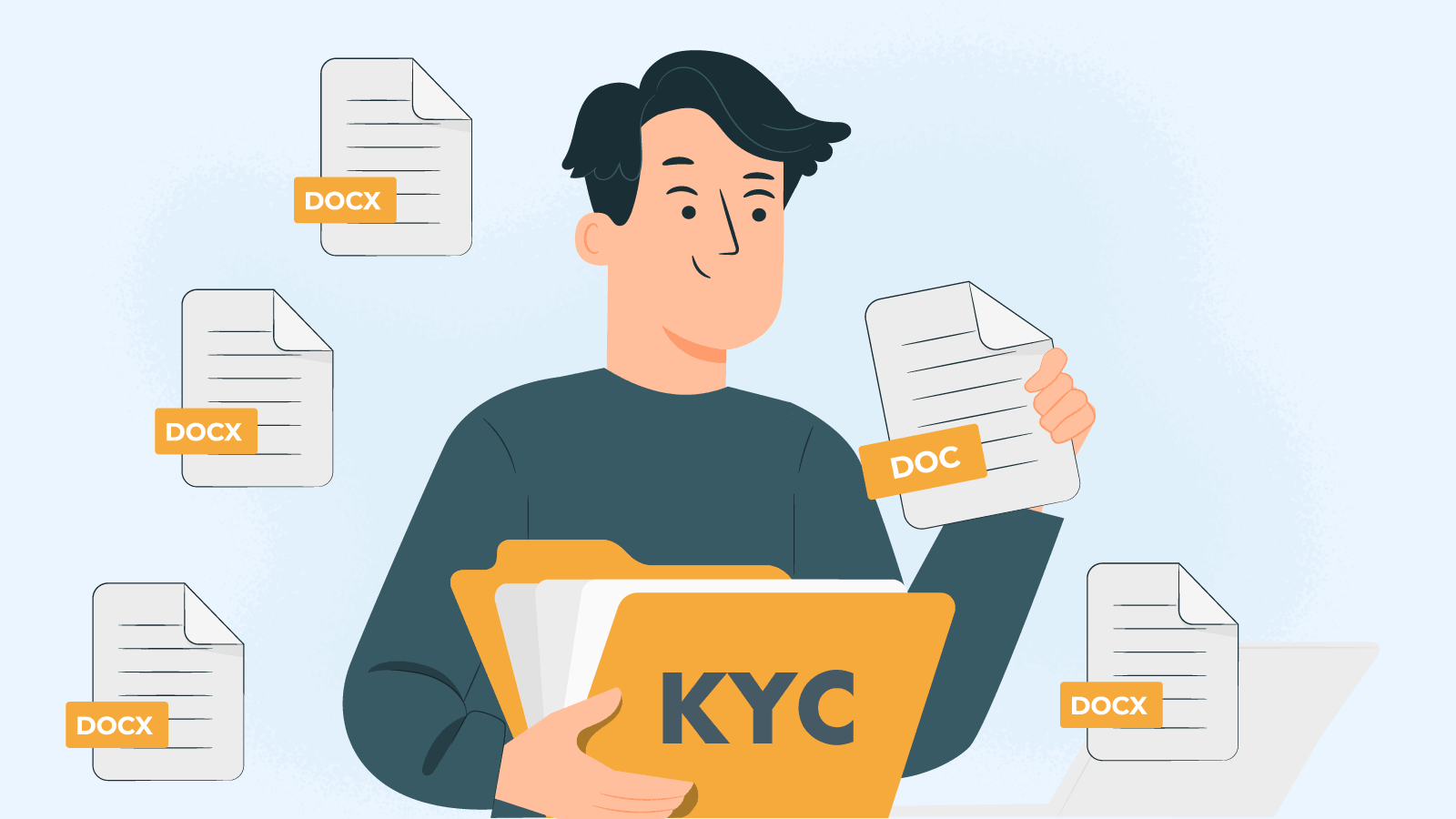 Documents Required for KYC Checks