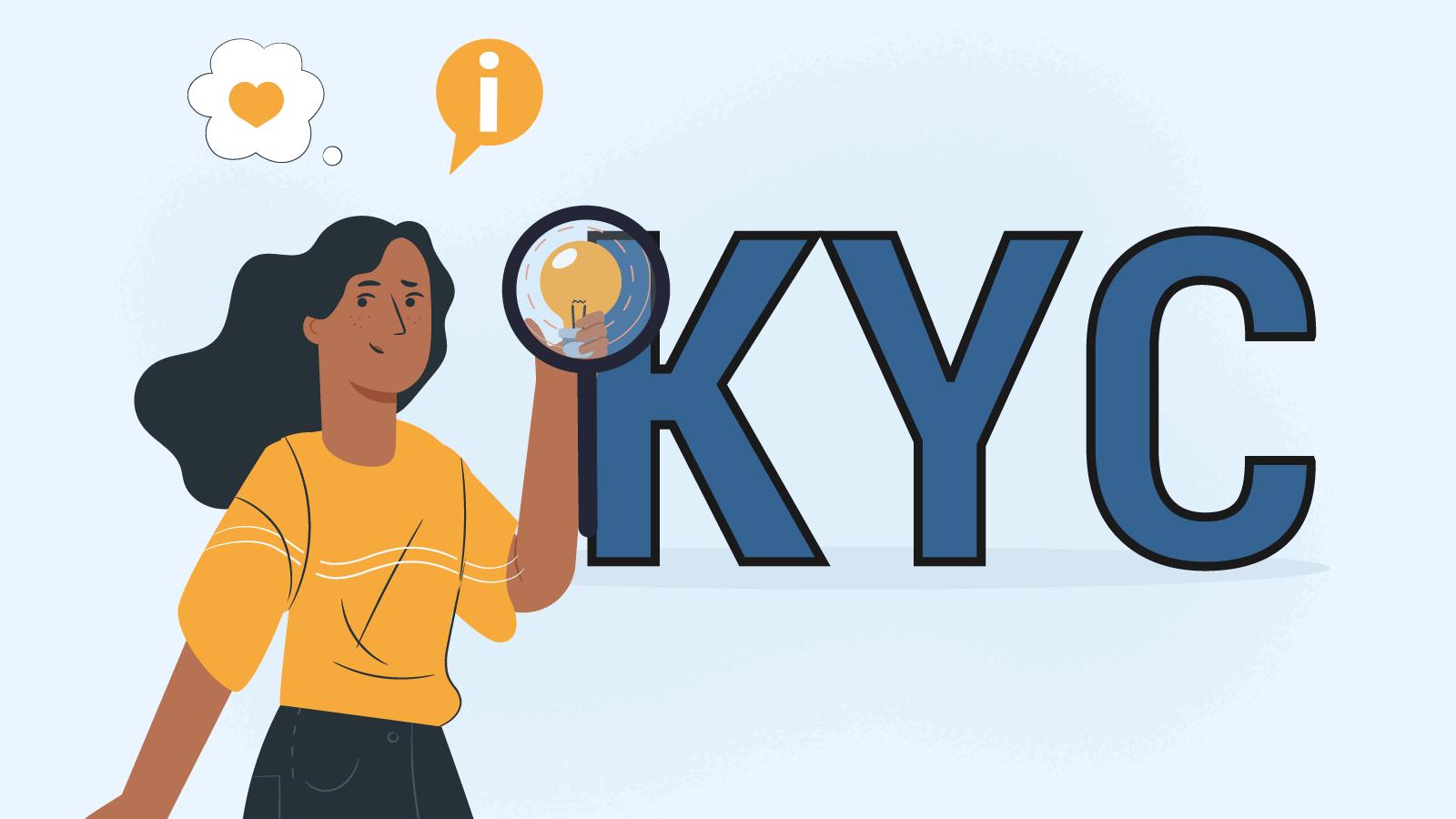 KYC Procedure: How to do it