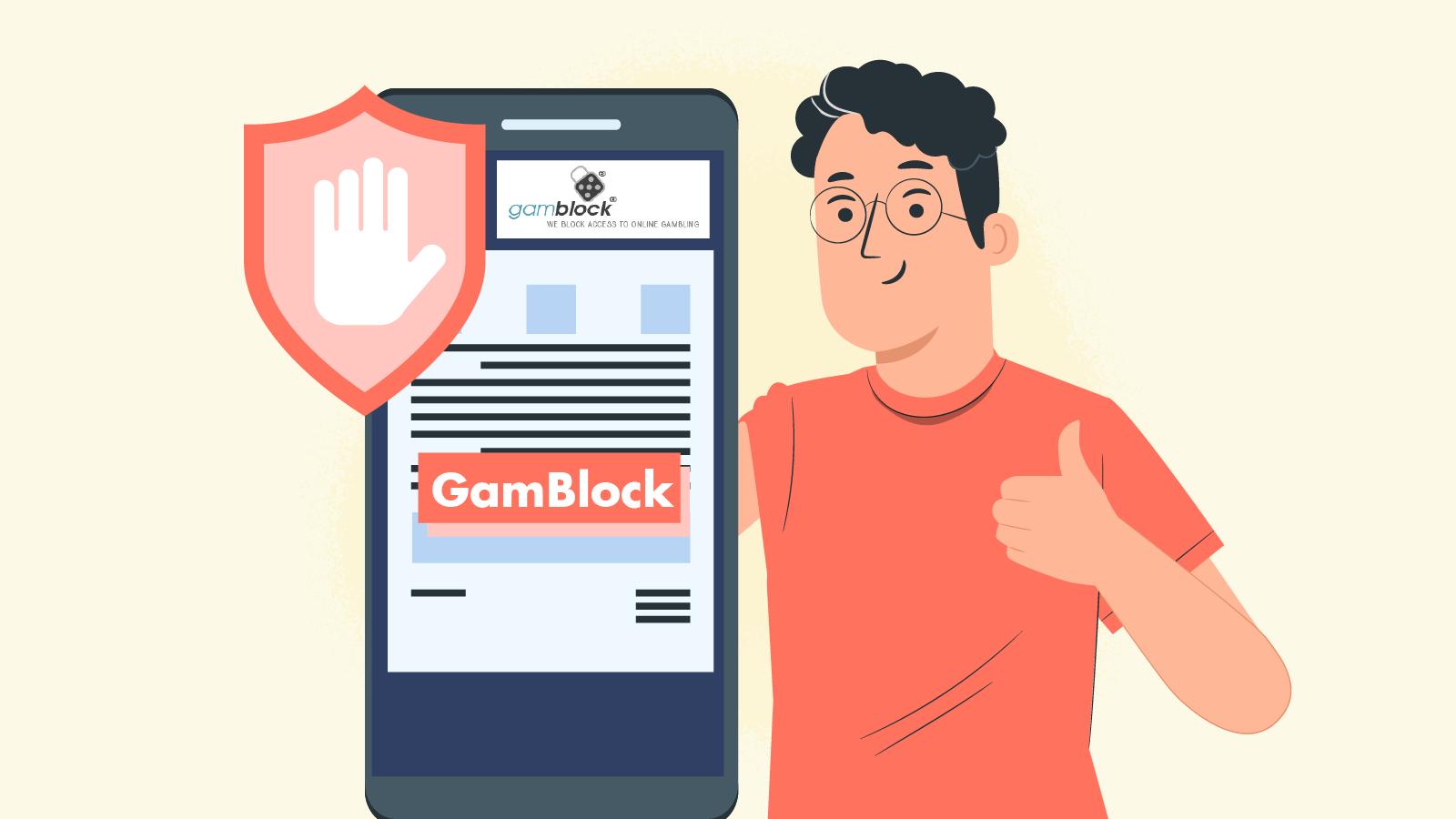 How can GamBlock help