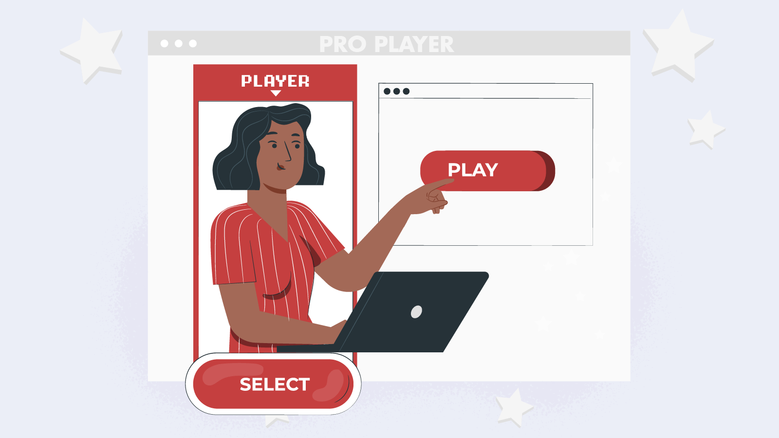 How to claim and advice from pro players
