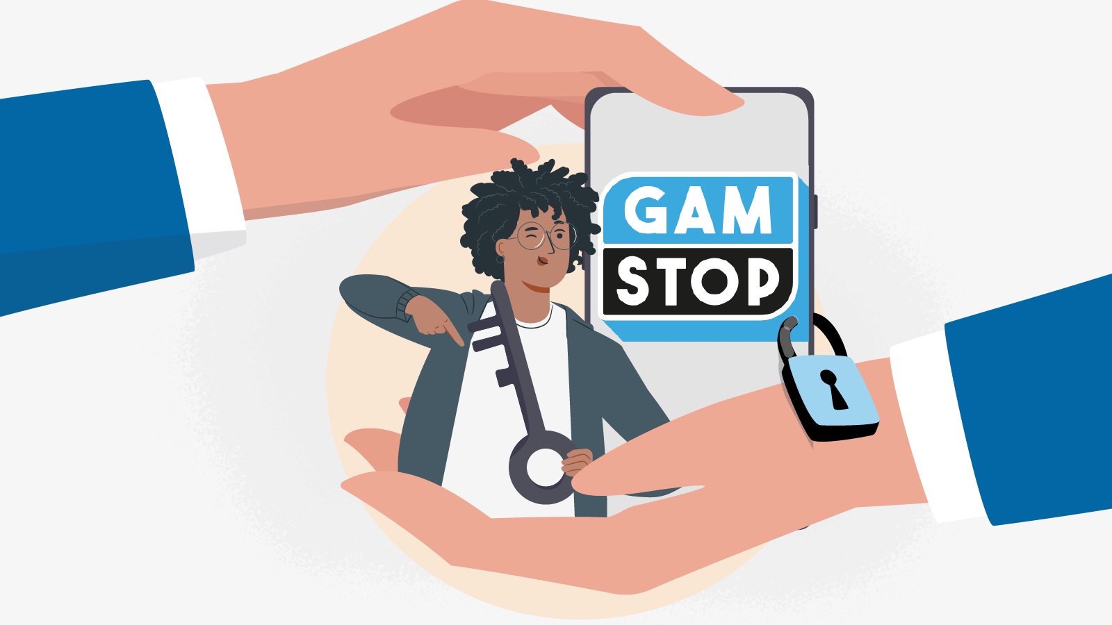 How to play safe with GAMSTOP?