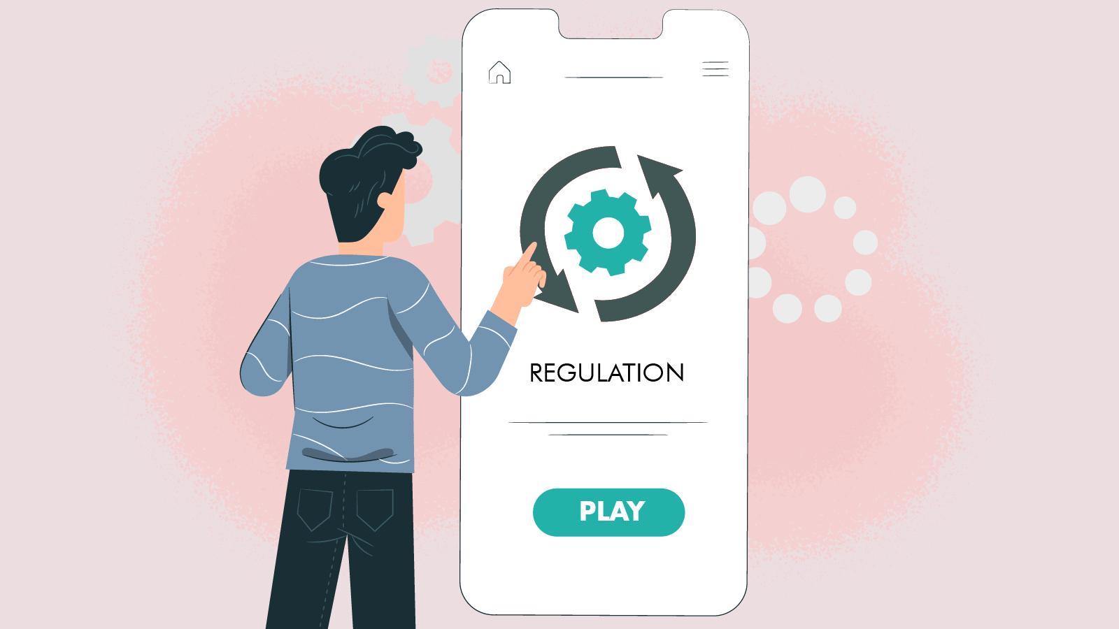 Machine and Software Regulations