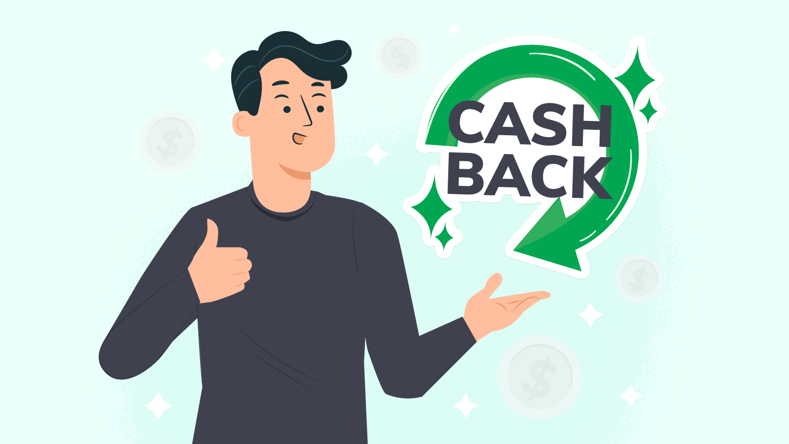 The best cashback bonus choices for 2021