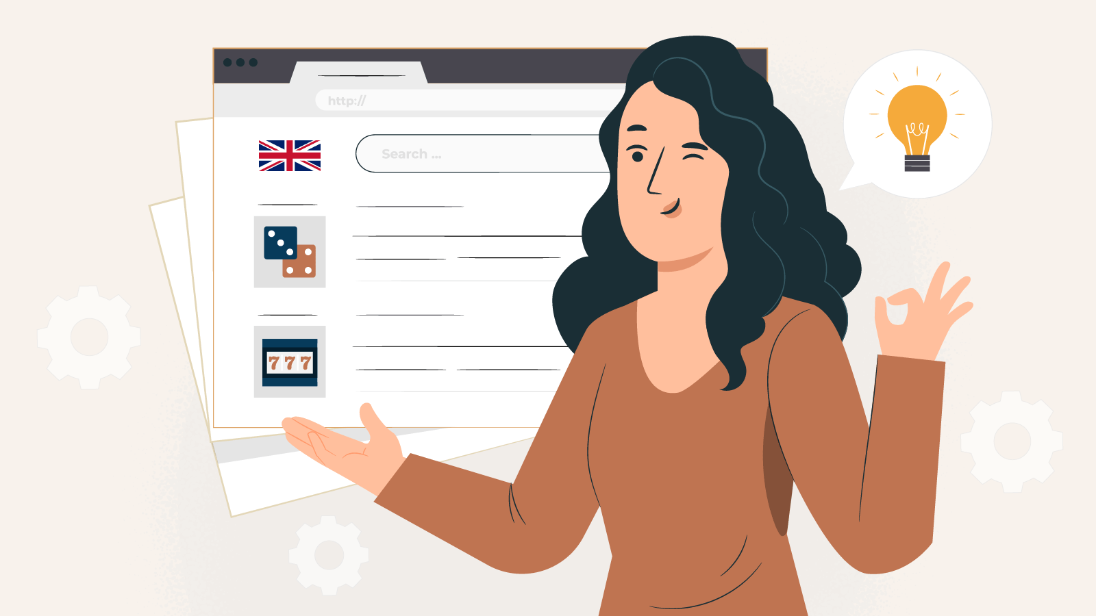 How UK Online Casinos Work