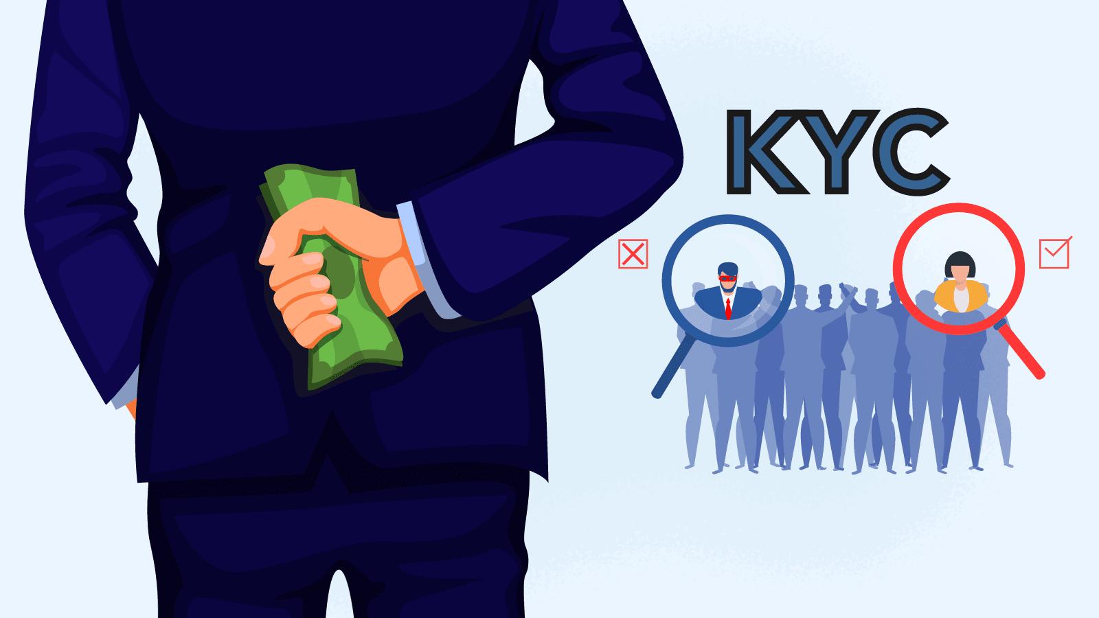 Why KYC is Mandatory: Licensing & Sanctions