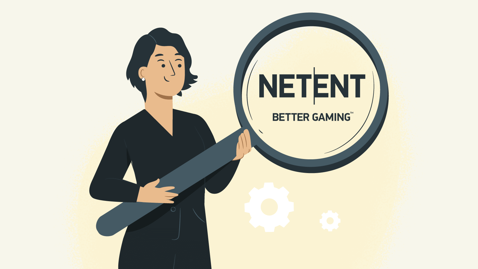 A note on NetEnt