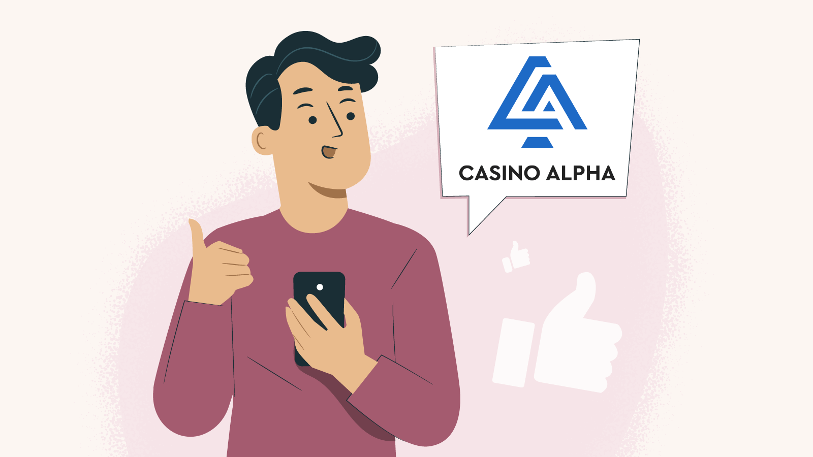 CasinoAlpha The best place to pick and play these spins