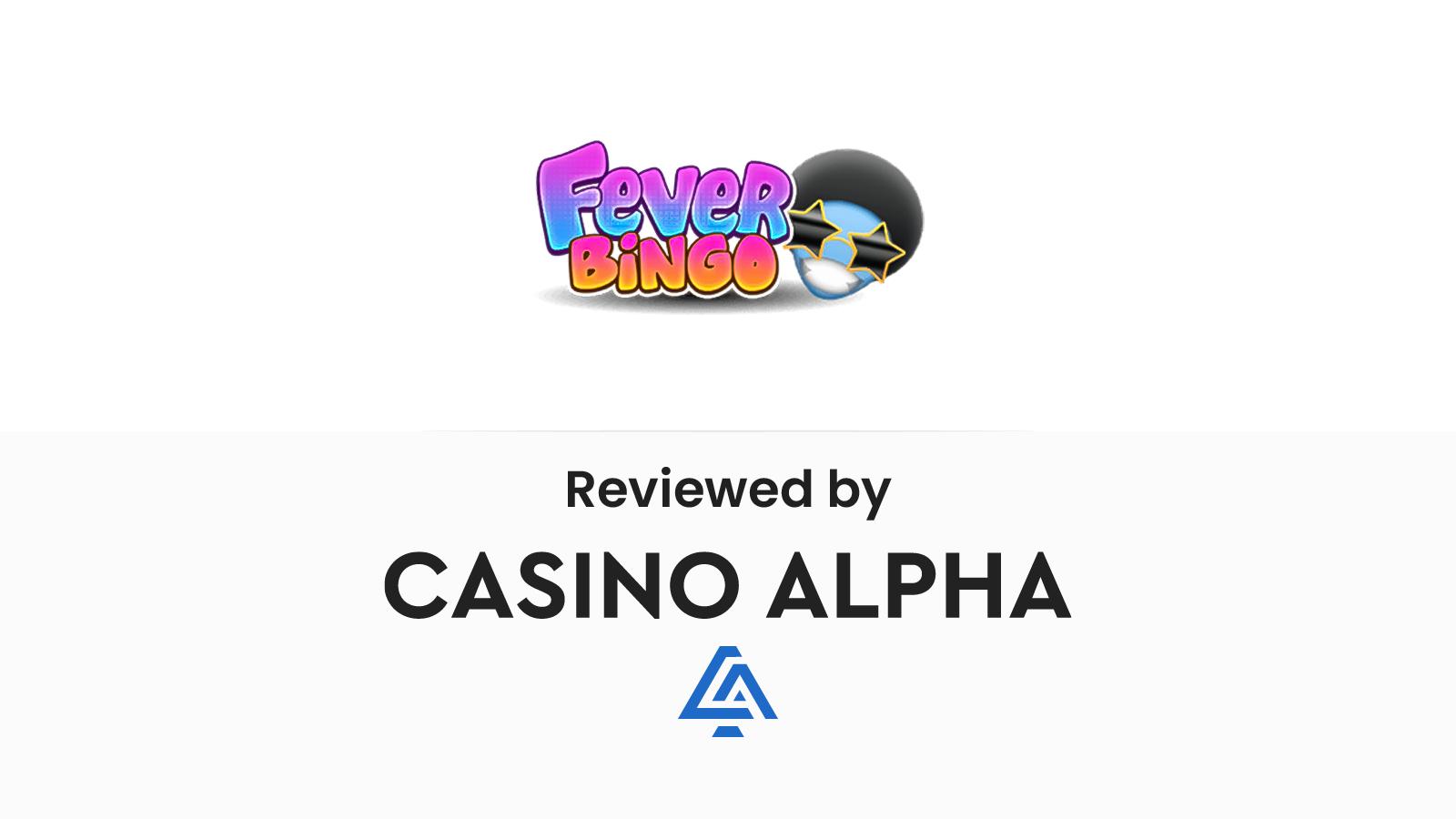 Fever Bingo Review & Bonuses