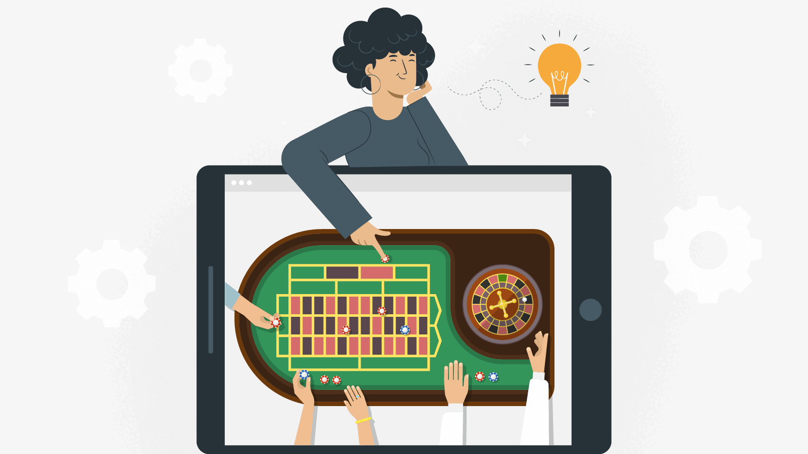 How to play at a Live Casino