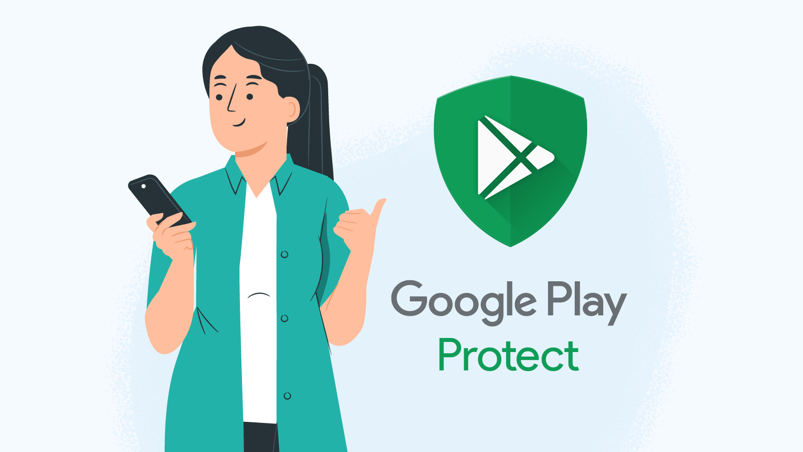How to use Play Protect to your advantage